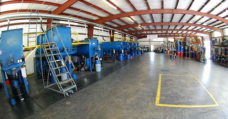 Plusco Manufacturer of Premium Lubricants