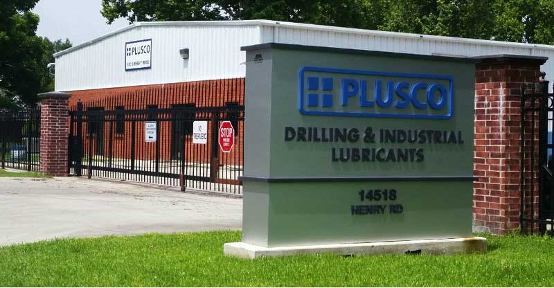 PLUSCO Main Office