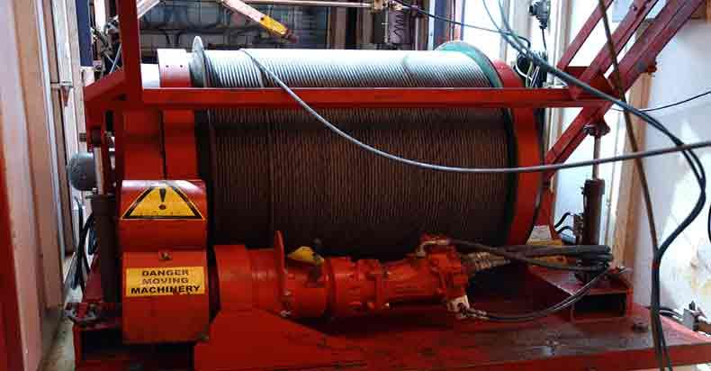 Plusco Wireline Grease Seal