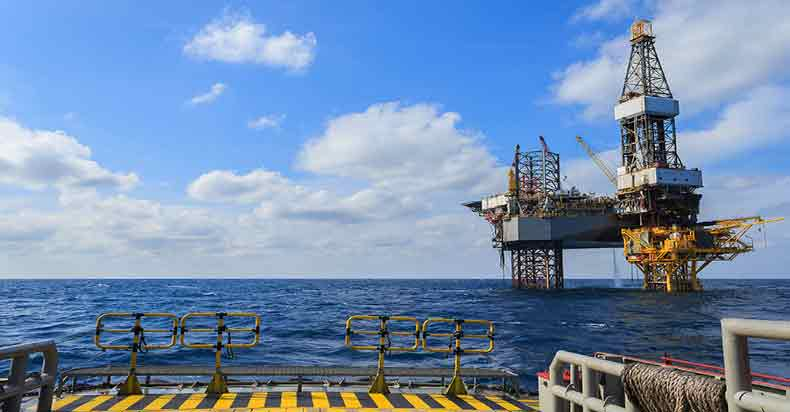 Plusco Offshore Drilling Lubricants