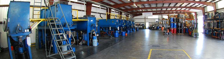 PLUSCO Machineries