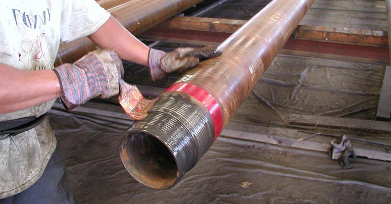 PLUSCO 195 Premium Pipe Storage Compound