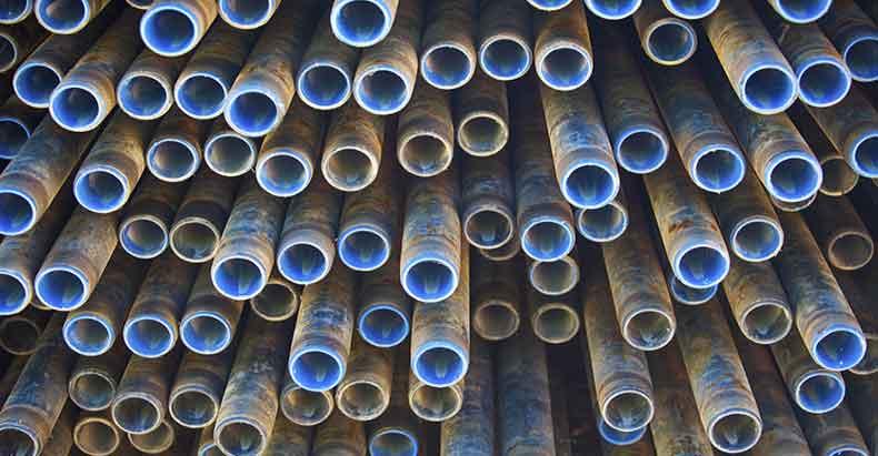 PLUSCO 370 Clear OD Pipe Coating