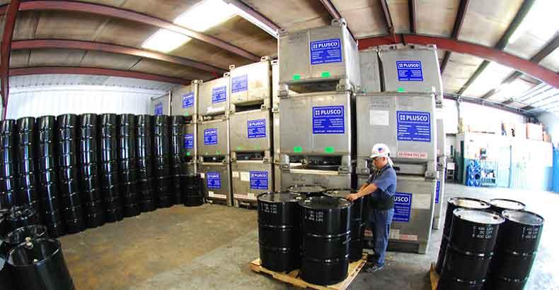 PLUSCO 509 Enviromentally Safe Economy Grade Peanut Butter Valve Lube